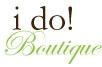 I do Boutique logo